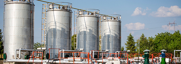 Gas Plant Automation and Control