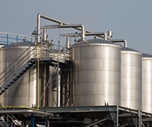 Level Measurement Solutions for the Petrochemical Industry