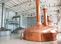 Over-Boil Issues in the Brewing Industry