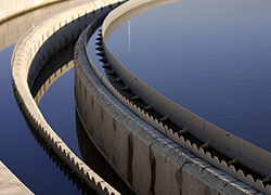 Solutions for Water and Wastewater