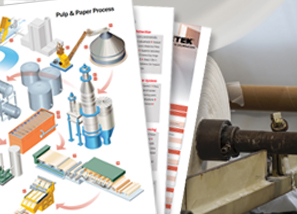 What Measurement Solution do You Need for Pulp and Paper Production?