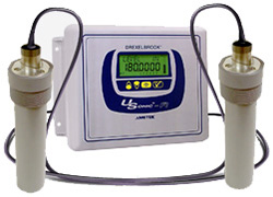 Ultrasonic Level Measurement